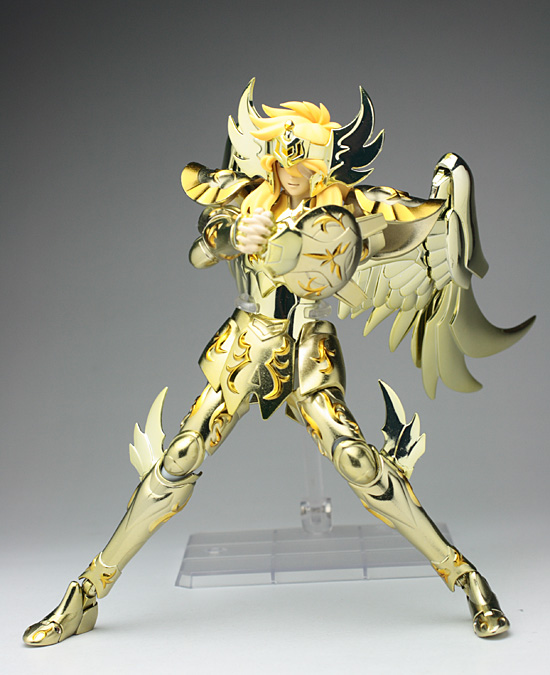 Myth Cloth Cygnus Hyoga God Cloth Original Color Edition (OCE)